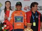 El colombiano Nairo Quintana vence por segunda vez la Ruta del Sur