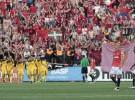 Liga Española 2015-2016 2ª División: Osasuna y Girona pelearán por la última plaza de ascenso