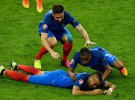 Eurocopa 2016: Francia se estrena con victoria gracias a Payet