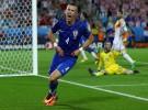 Eurocopa 2016: España pierde ante Croacia y pierde la primera plaza del grupo