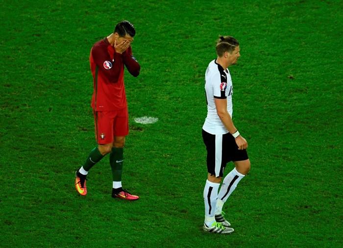 Portugal Austria Eurocopa