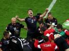 Eurocopa 2016: Francia y Suiza a octavos. Albania tendrá que esperar