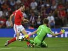 Eurocopa 2016: Gales golea y pasa a octavos como primera del Grupo B