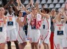 Españoles en Río 2016: la selección femenina de baloncesto
