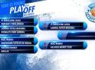 Playoffs Liga Endesa ACB 2016: resultados de cuartos y horarios de semifinales