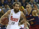Playoffs Liga Endesa ACB 2016: F.C. Barcelona y Real Madrid jugarán la final que ya tiene horarios y televisión