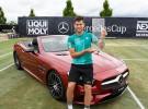 ATP Stuttgart 2016: Thiem se gradúa también en césped