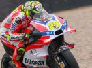 GP de Assen de Motociclismo 2016: Canet, Iannone y Luthi los mejores del viernes