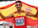España consigue ocho medallas en los Europeos de atletismo de 2016