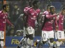 Copa Libertadores 2016: Atlético Nacional e Independiente del Valle jugarán la final