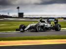 GP de Gran Bretaña 2016 de Fórmula 1: victoria para Hamilton, Sainz 8º