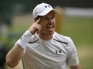 Wimbledon 2016: Murray clasifica con Berdych a semifinales