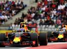GP de Austria 2016 de Fórmula 1: Hamilton gana, Sainz 8º y Alonso abandona