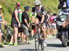 Tour de Francia 2016: el británico Cummings gana la primera etapa en los Pirineos