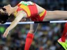Mo Farah y Ruth Beitia, los mejores atletas europeos de 2016