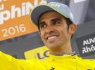 Alberto Contador será  ciclista del equipo Trek durante la temporada 2017