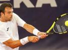 ATP Shenzhen 2016: Cervantes a 2da ronda, eliminados Andújar y García López