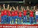 Tal día como hoy… España se proclamaba campeona de Europa de voleibol (2007)