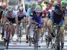 Vuelta a España 2016: victoria al sprint para el belga Keukeleire en Bilbao