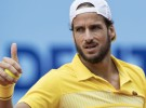 ATP Shenzhen 2016: Berdych y Bellucci semifinalistas; ATP Chengdu 2016: Ramos a semifinales, López eliminado