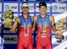 Mario Mola se proclama campeón del mundo de triatlón de 2016