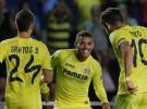 Europa League 2016-2017: resumen de la Jornada 1