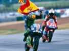 Tal día como hoy… Emilio Alzamora se proclamaba campeón del mundo de 125 cc