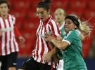 Champions League femenina: Victorias de Athletic y Barça