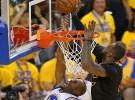 NBA: los Warriors, favoritos al anillo de 2017 según los managers