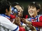 Corea del Norte gana el Mundial sub 17 femenino, con España tercera
