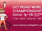 Mundiales de ciclismo 2016: los horarios de todas las pruebas