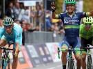 Giro de Lombardía 2016: Esteban Chaves, el primer colombiano en ganar un monumento