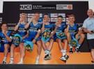 Mundiales de ciclismo 2016: Etixx – Quick Step y Boels Doelmans ganan las cronos por equipos
