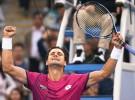 Beijing 2016: Ferrer y Murray a cuartos de final, Carreño a octavos y Muguruza eliminada