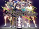 Así se reparte el dinero en premios en las finales WTA 2016