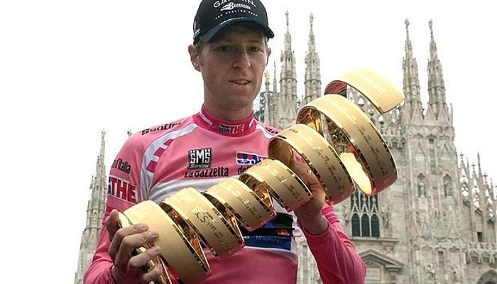 Hesjedal se retirará con una victoria en el Giro de Italia