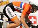 Mundiales de ciclismo 2016: Karlijn Swinkels y Marco Mathis, los protagonistas del lunes