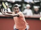 ATP Tokyo 2016: Monfils, Cilic, Goffin y Kyrgios semifinalistas