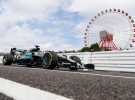 GP de Japón 2016 de Fórmula 1: pole para Rosberg, Sainz 14º y Alonso 15º