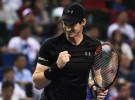 Masters de Shanghai 2016: Murray vence a Roberto Bautista y amenaza a Djokovic