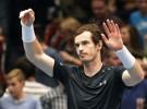 ATP 500 Viena 2016: Murray campeón; ATP 500 Basilea: Cilic campeón