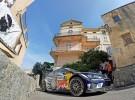 Rally de Córcega 2016: Sébastien Ogier gana, Dani Sordo acaba 7º
