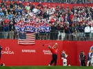 Ryder Cup 2016: USA domina por 9,5 a 6,5 antes de los individuales
