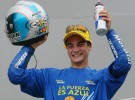 Tal día como hoy… Dani Pedrosa se convertía en Campeón del Mundo de 125 cc