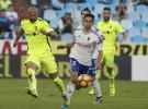 Liga Española 2016-2017 2ª División: resultados y clasificación de la Jornada 12