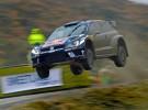 Rally de Gales 2016: victoria para Sébastien Ogier, Dani Sordo es 6º