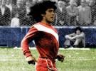 Tal día como hoy… Hace 40 años Maradona debutaba como profesional con Argentinos Juniors