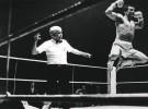 Ha fallecido el mítico 'Perico' Fernández, excampeón mundial de boxeo