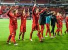 RB Leipzig, de equipo más odiado de Alemania a líder de la Bundesliga