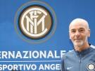Pioli, el hombre que «le ha robado» el banquillo del Inter a Marcelino